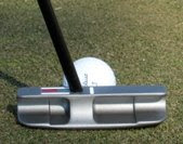 SeeMore FGP Stainless putter
