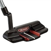 TaylorMade Red Stripe Putter
