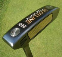Slotline SSi-692 putter