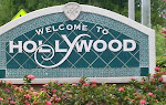 Welcome to City of Hollywood, Florida