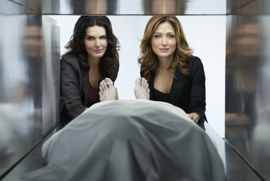 above  angie harmon as jane