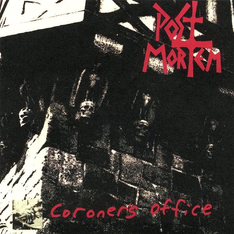 Post Mortem - Coroners Office