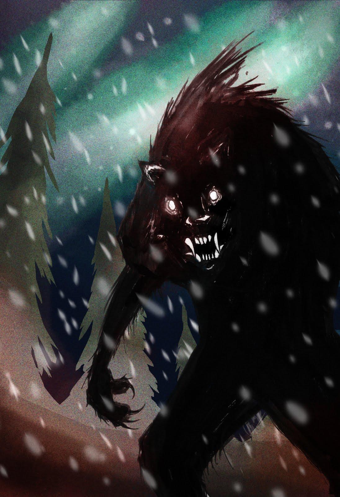 Self Intro~ - Page 2 Wolf+glower