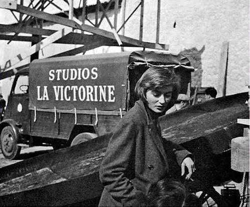Alexandre Astruc - uniFrance Films