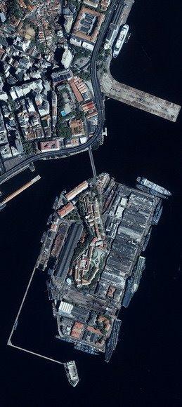 IKONOS Image View