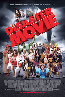 Disaster Movie Official Poster