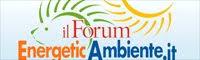 Forum EnergeticAmbiente
