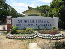 SMK. Tiram Jaya
