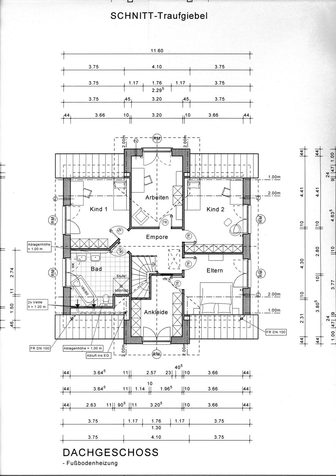 Hausbau Grundriss projekt hausbau maxime700 grundrisse haus