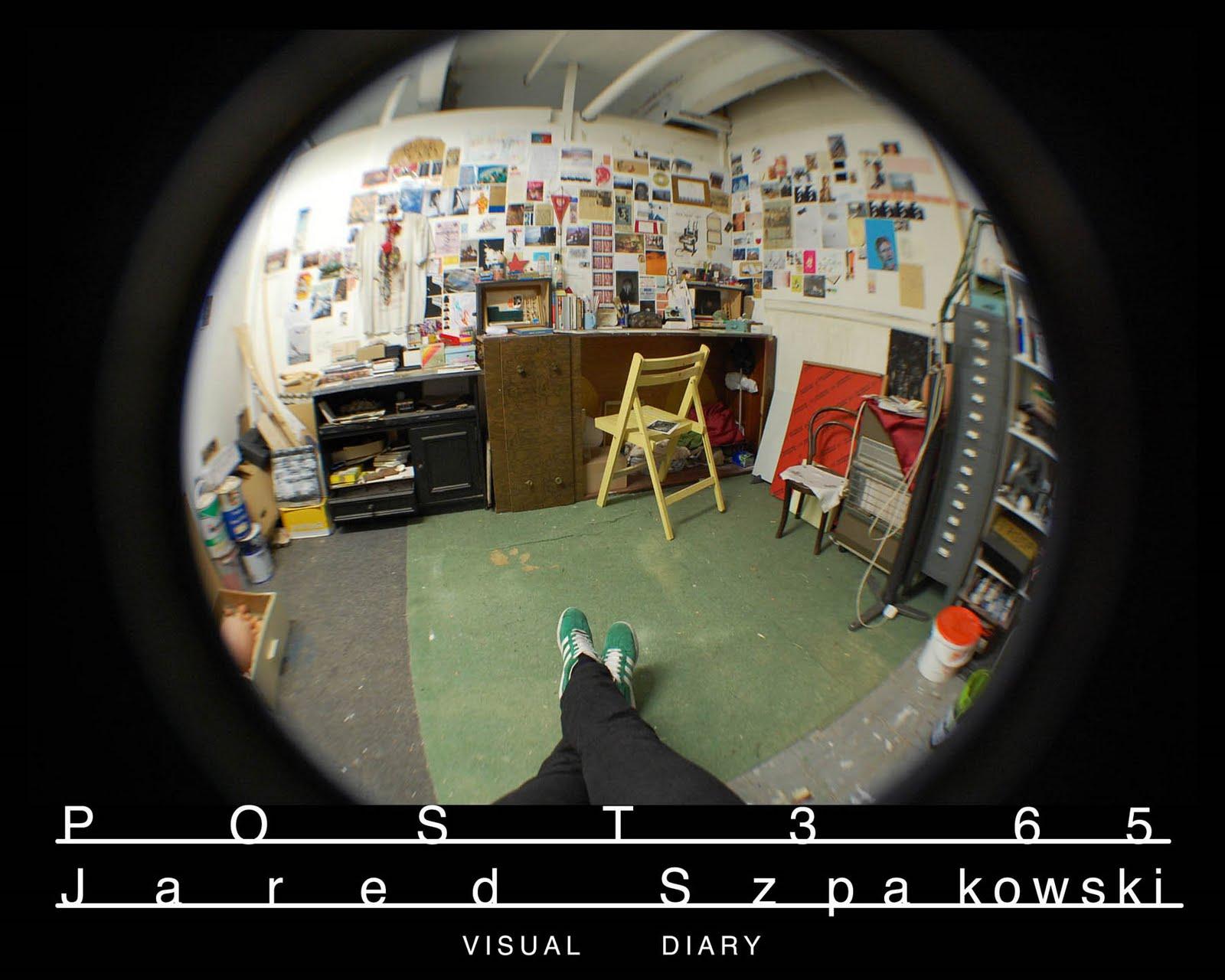 POST 365 - Jared Szpakowski