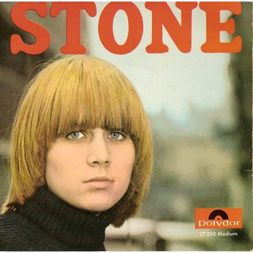 Miss beatniks Stone
