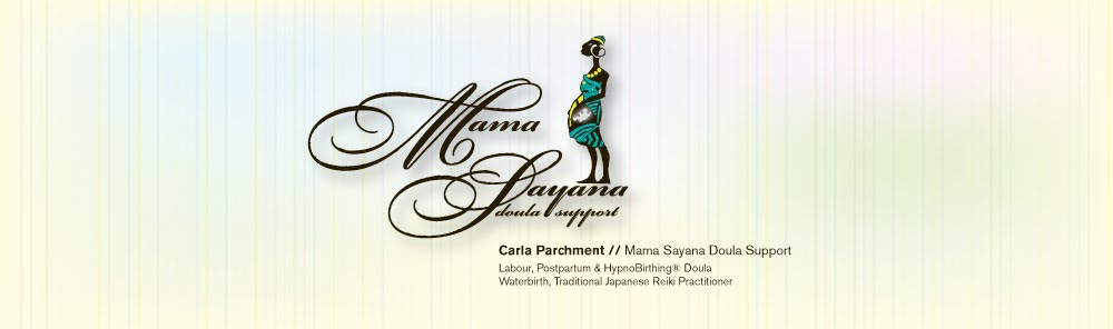 Mama Sayana Doula Support