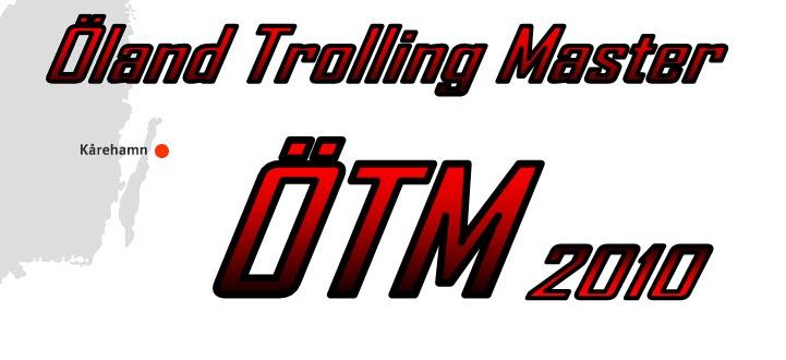 Öland Trolling Master
