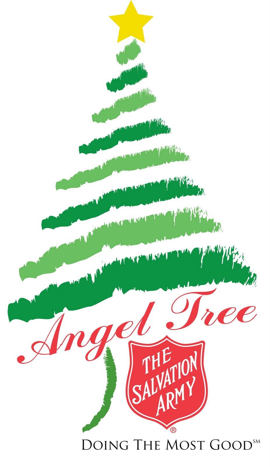 Salvation Army Christmas Registration  Bay City Mi