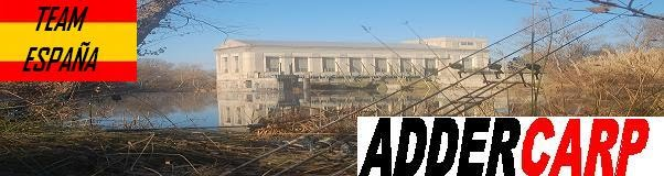 TEAM ADDERCARP_SPAIN