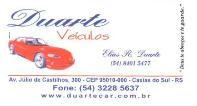 Duarte Veículos