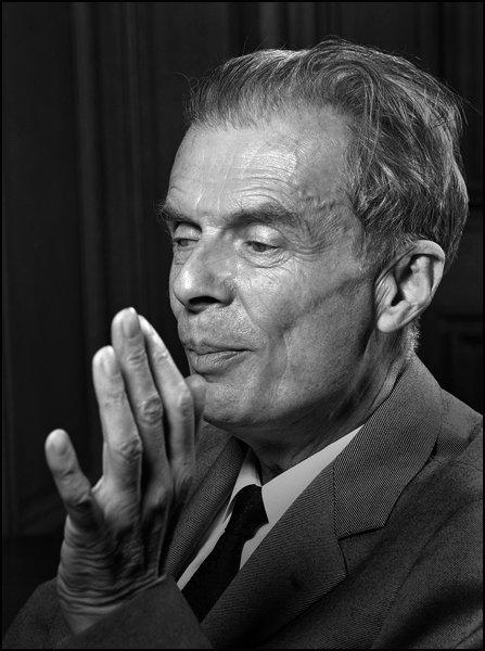 Aldous Huxleys Sexualleben