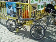 Bicicleta  plegable(Publicado por Antonella Santis)