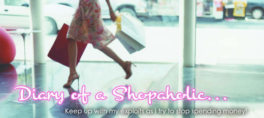Diary of a Shopaholic