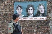 HILDA CARDOZO. DESAPARECIDA SALTEÑA, ESTUDIANTE DE LA UNSA. HOMENAJE DE Colectivo de expresos de Ro