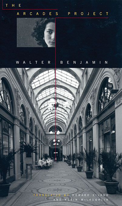 walter benjamin ninth thesis on the philosophy of history