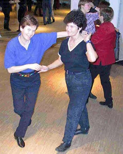 from Duke gay ballroom uk