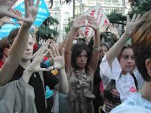 Día mundial del maltrato a las mujeres