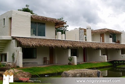 The Nagaya Resort - The Resorts & Hotels at Ratchaburi, Thailand