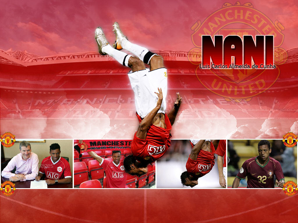 Luis Nani Wallpapers   Free Wallpapers