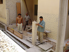 Kerja-Kerja Pengubahasuaian Rumah