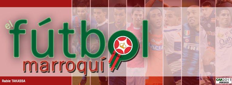 Fútbol marroquí
