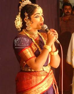 Kavya Madhavan wants to show her dancing skills