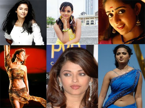 SOUTH INDIAN HOT FILM ACTRESS SEXY PHOTO GALLERY