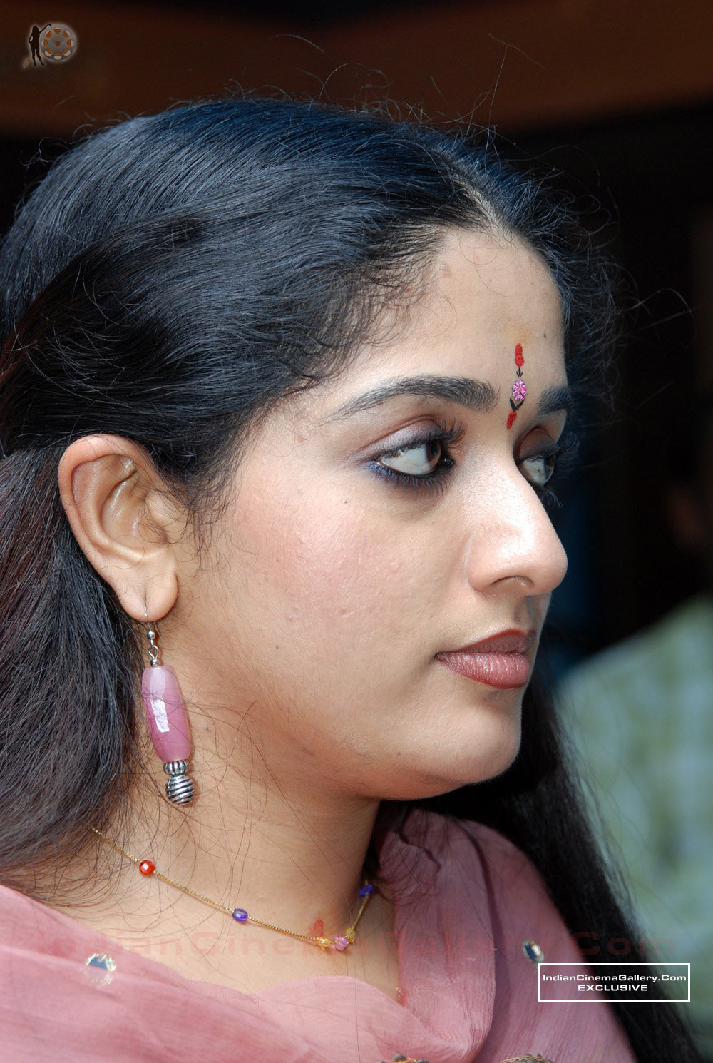 Cute Kavya Madhavan in Salwar Photos