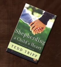 Shepherding a Child's Heart Book Image