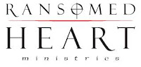 Ransomed Heart logo