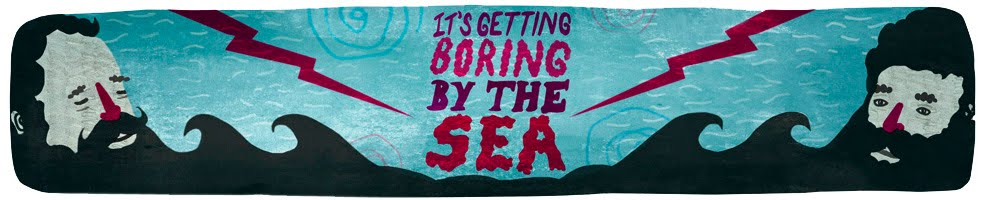 Boring By The Sea