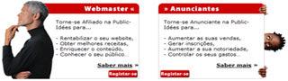 Programa de afiliados Public Idees