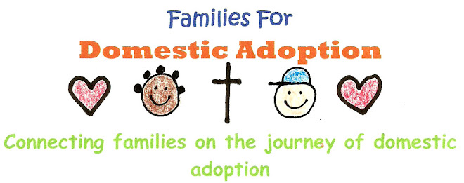 Families for Domestic Adoption