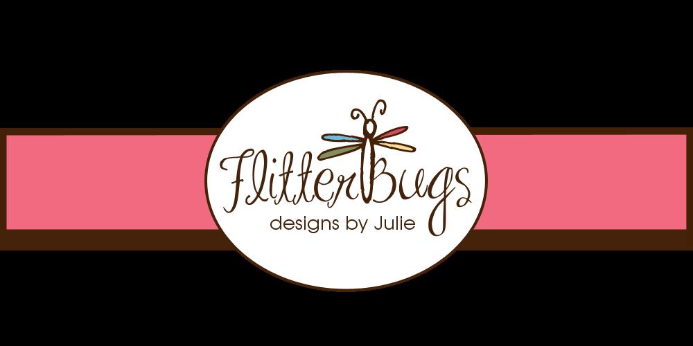 Flitterbugs {fabrics}