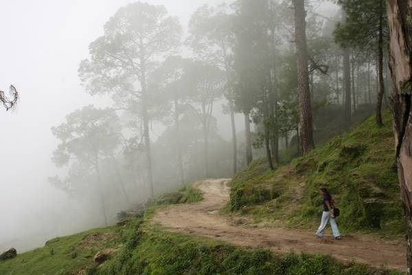 Lansdowne India  city images : Unexplored Weekend Getaways: Lansdowne, Hill Station for Lovers of ...