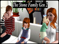 My Sims.