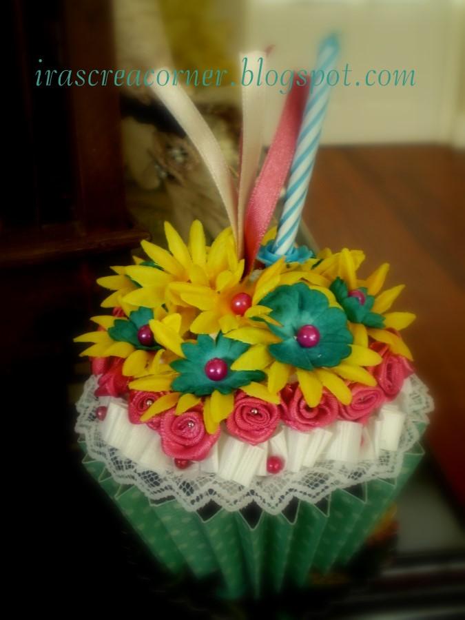 Iras Crea Corner Cupcakes