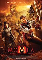 La momia 3: La tumba del emperador dragon (2008) online y gratis