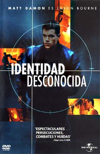 Identidad Desconocida (2002) 0