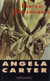 Angela Carter, varias obras Variaspercepciones