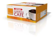 HARIMAU CAFE ( RM 65 )