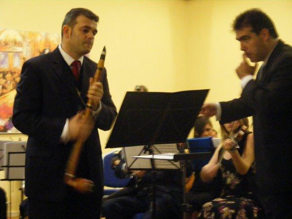 Proyecto II - Concierto en Benidorm 2007