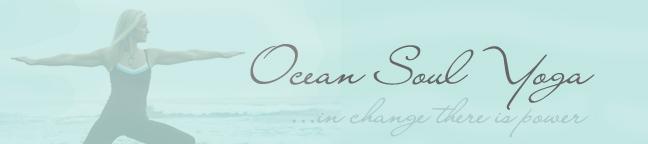 * ocean soul yoga *