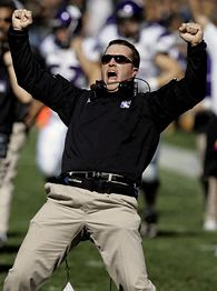 Pat Fitzgerald compares National Signing Day to getting engaged in the creepiest quote of the day.